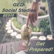 GED - Social Studies